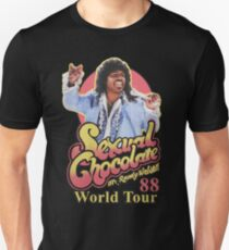 World Tour Unisex T-Shirt