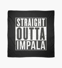PUBG - Straight Outta Impala Scarf
