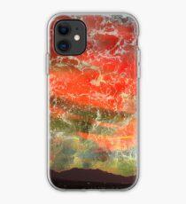 Phoenix Twilight iPhone Case