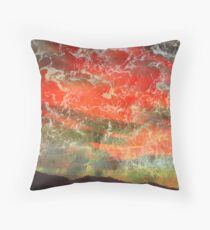 Phoenix Twilight Floor Pillow