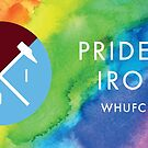 Pride Of Irons - Rainbow by PrideOfIrons