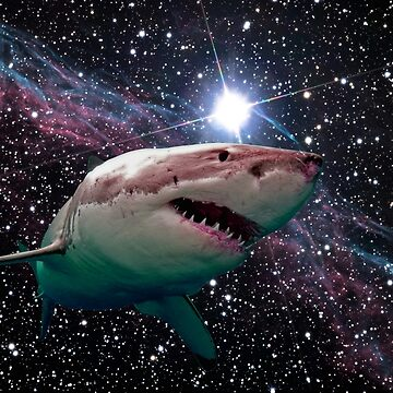 space shark by lord-sativa