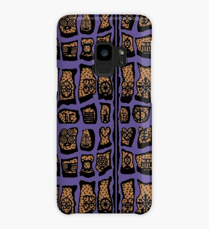 UV100 COTY 2018 Case/Skin for Samsung Galaxy