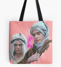 Documentary Now! Sandy Passage Tote Bag