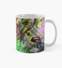 You Might Be an Alien Technology Classic Mug