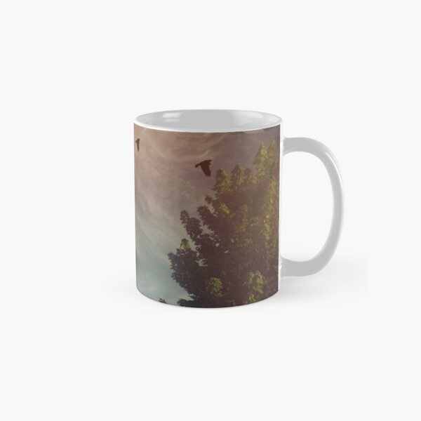Lovely Skies Classic Mug