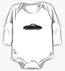 karmann ghia 1 Kids Clothes