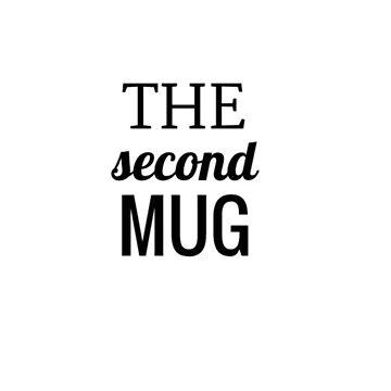 the second mug by folie-a-dont