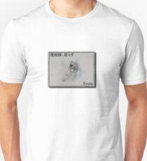 Ende Unisex T-Shirt
