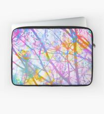 The Mist that Birthed the Rainbow Laptop Sleeve
