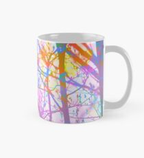 The Mist that Birthed the Rainbow Classic Mug