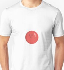 Bowling Ball Unisex T-Shirt