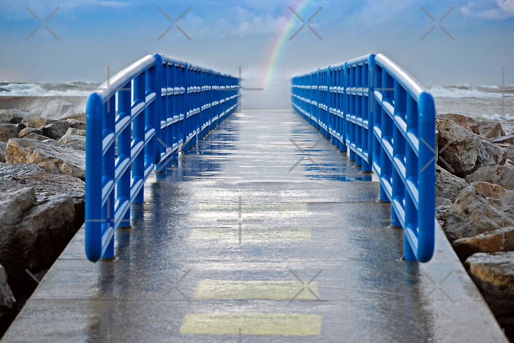Pier Promise by Maria Dryfhout