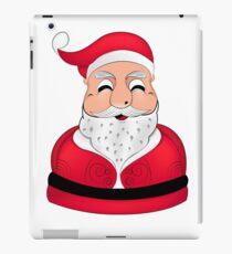 Santa- HO Ho Ho iPad Case/Skin