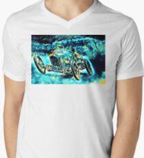 Targa Florio 1924 - Jules Goux am Steuer des Ballot T-Shirt