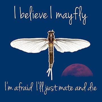 I believe I mayfly! by ArthroLove