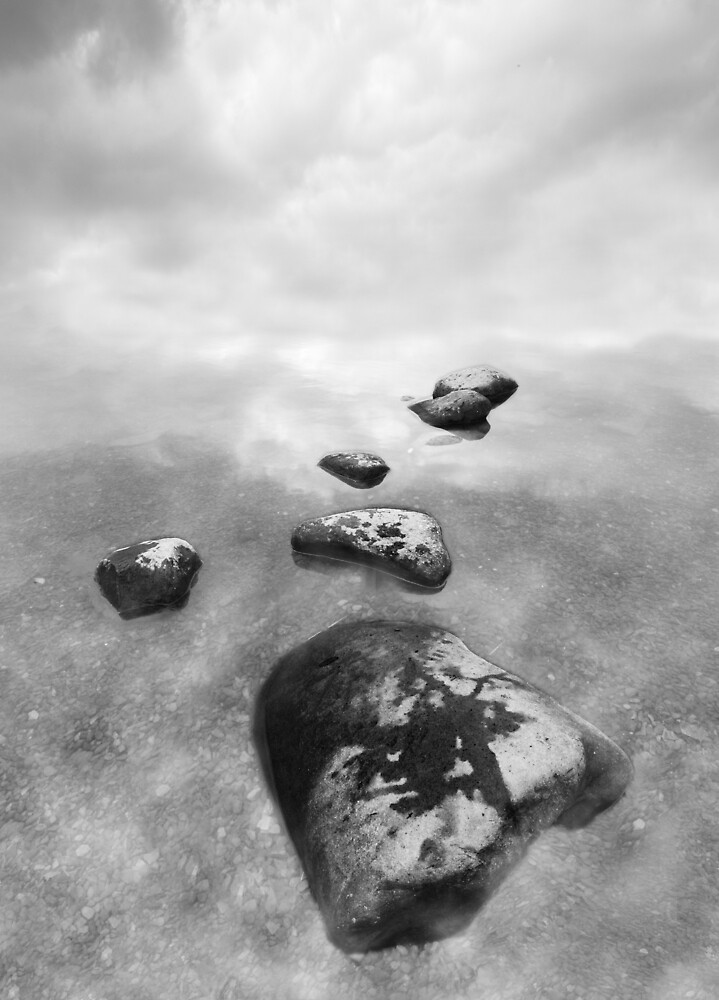 stepping stones by Backbeat