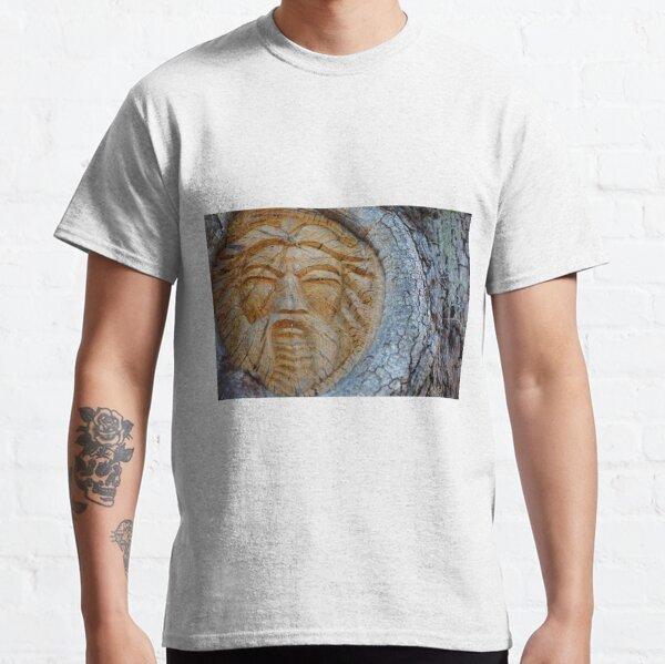 Tree Spirit - Fu Man Chu Classic T-Shirt