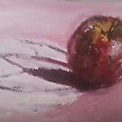 An apple a day by Stefan Maguran