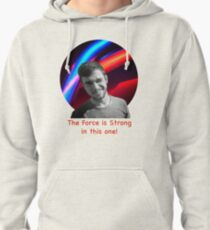 Strong Force Pullover Hoodie