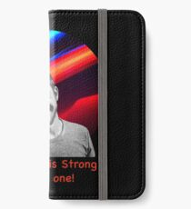Strong Force iPhone Wallet/Case/Skin