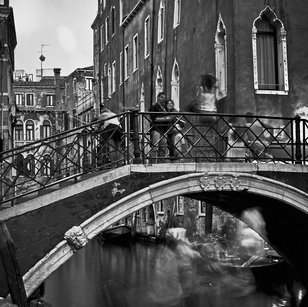 Venezie by Michael Mancini
