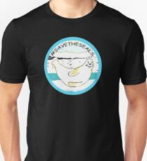 Save the Seals! Unisex T-Shirt