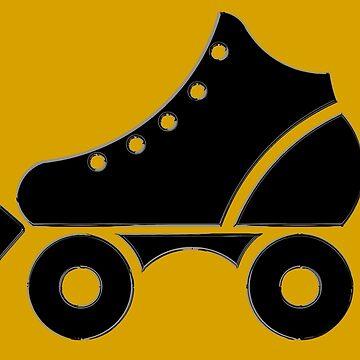 roller-skate by tinncity