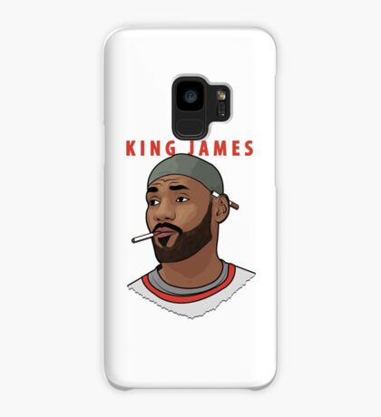 King James Case/Skin for Samsung Galaxy
