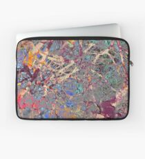 I Know You From Dreams Laptop Sleeve