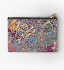 I Know You From Dreams Zipper Pouch