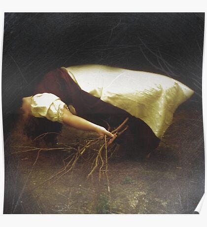 The dead bouquet Poster