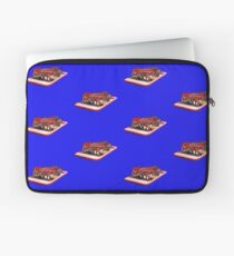 Fire Tuck On Mobile Phone Popout Art, Laptop Sleeve