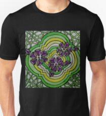Spring Fal Zentangle 279 T-Shirt