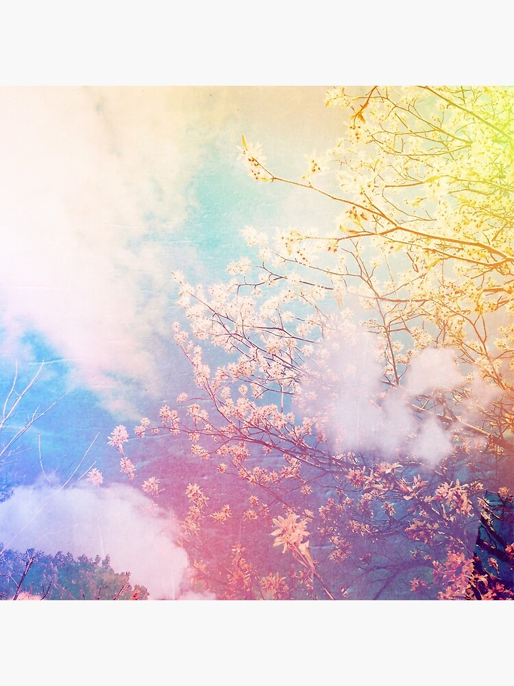 springtime dreaming by debschmill