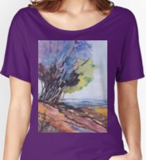 For the Tree-lovers Women's Relaxed Fit T-Shirt