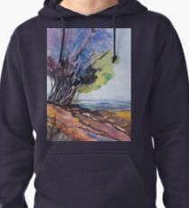 For the Tree-lovers Pullover Hoodie