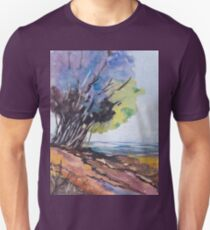For the Tree-lovers Unisex T-Shirt