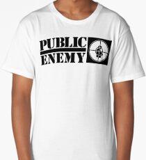 public enemy Long T-Shirt