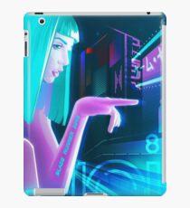 Blade Runner 2049 iPad Case/Skin