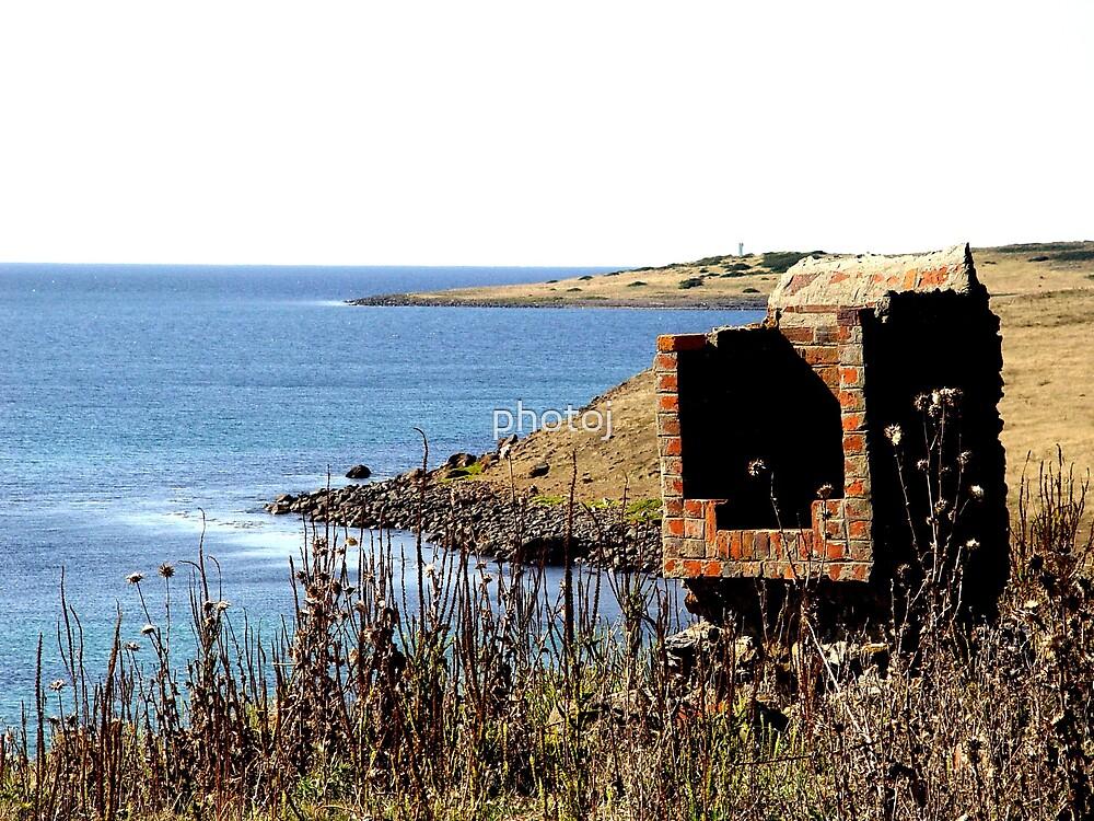 photoj Tas South, Maria Island by photoj