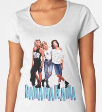 Bananarama - Cruel Summer Women's Premium T-Shirt