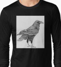 Fearless Raven T-Shirt