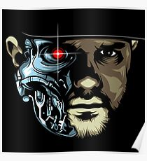 Necro - Terminator Poster