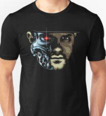 Necro - Terminator Unisex T-Shirt