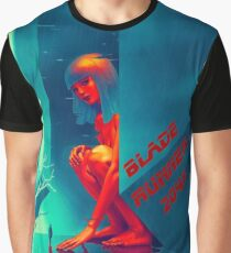 Blade Runner 2049 Graphic T-Shirt