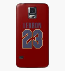 23 lebron james Case/Skin for Samsung Galaxy
