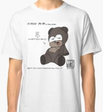 Judgie Bear: Such a Disappointment Classic T-Shirt