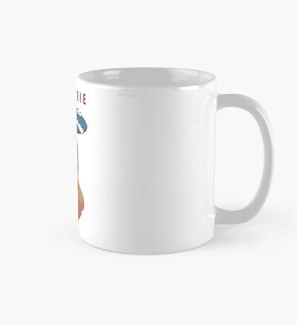 Flat Kyrie Mug