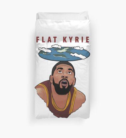 Flat Kyrie Duvet Cover